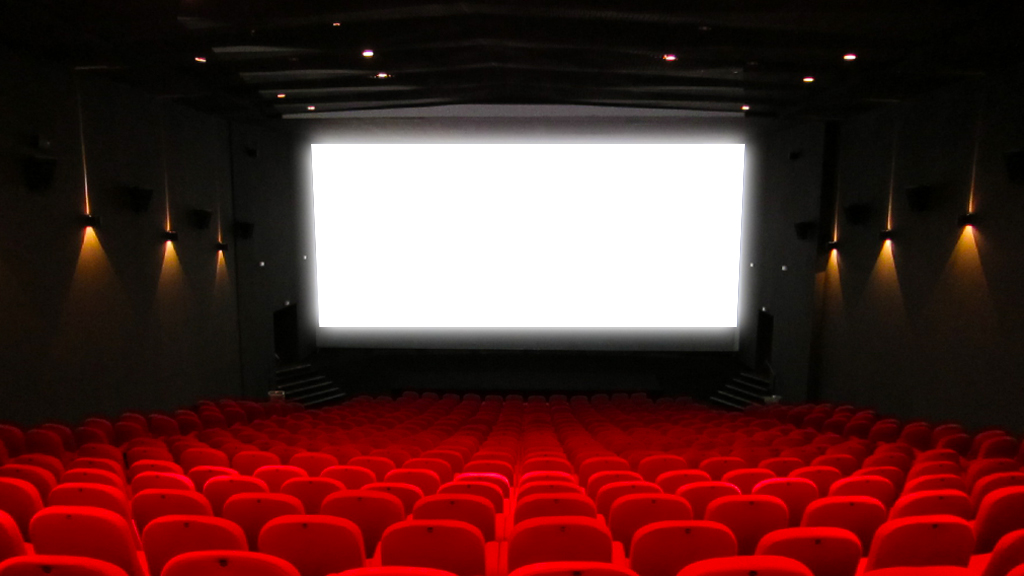 Cinemax: Sala 3