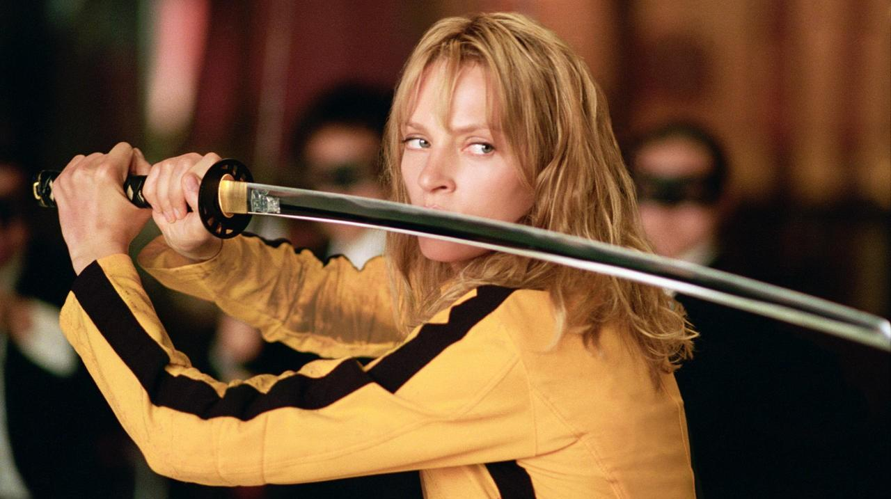 Kill Bill - A Vingança (Volume 1)