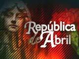 Rep�blica de Abril
