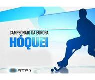 Hquei em Patins: Campeonato Europeu 2012