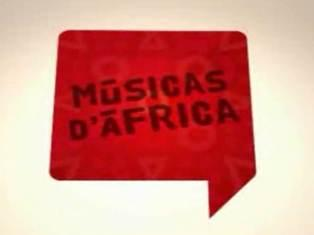 Msicas de frica 2013