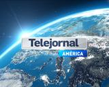 Telejornal Am�rica