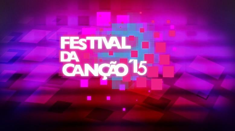 VIDEO: Festival RTP da Canção 2015