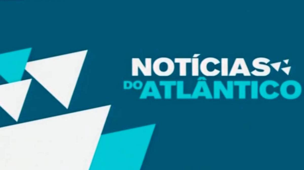 Not�cias do Atl�ntico
