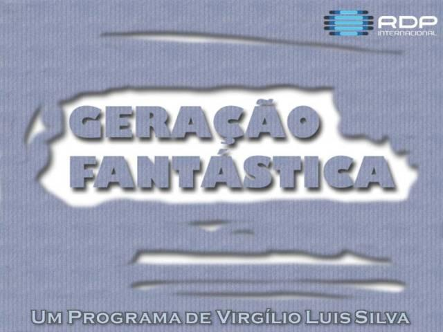 Gerao Fantstica