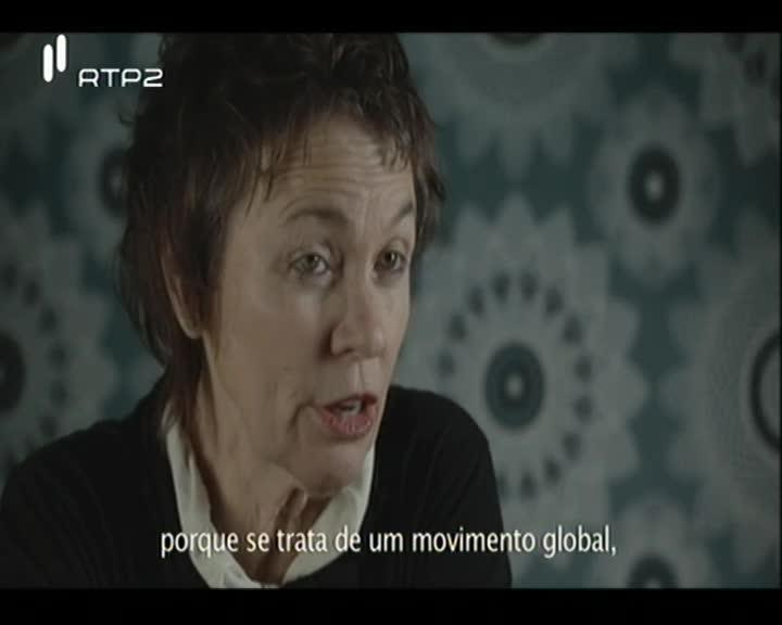 LAURIE ANDERSON ...