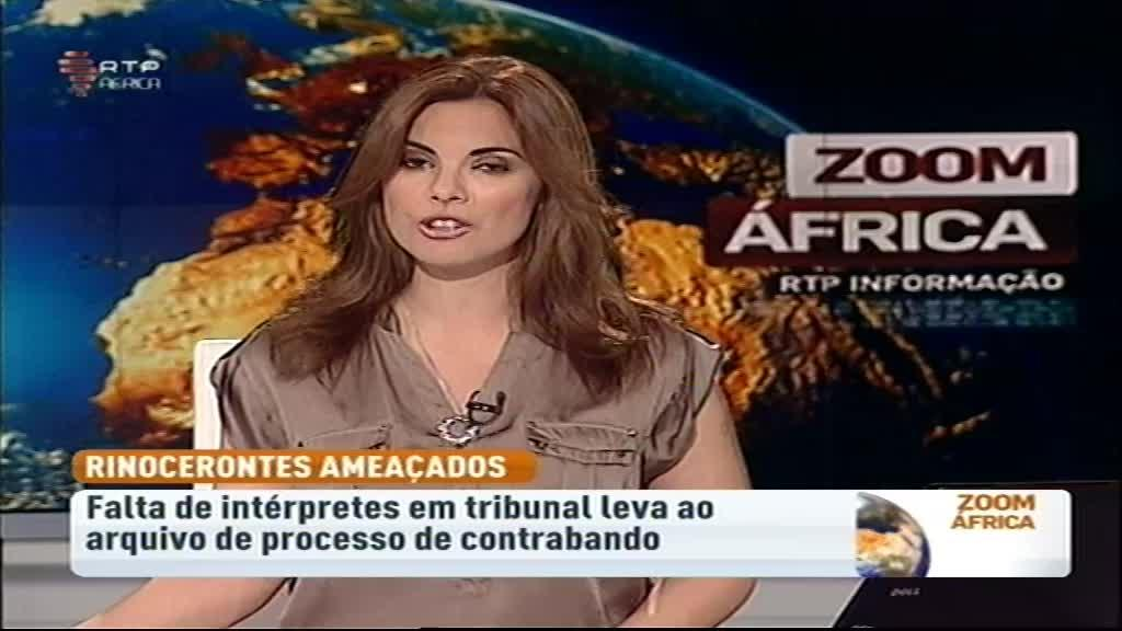 Zoom frica