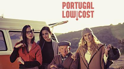 Portugal Low Cost - Ver programa
