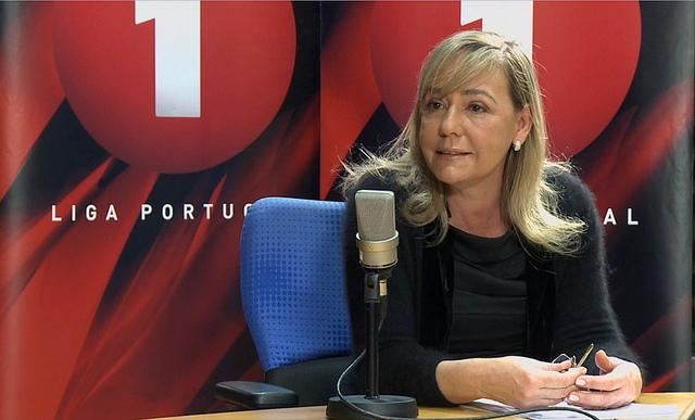 Entrevista a Paula Teixeira da Cruz