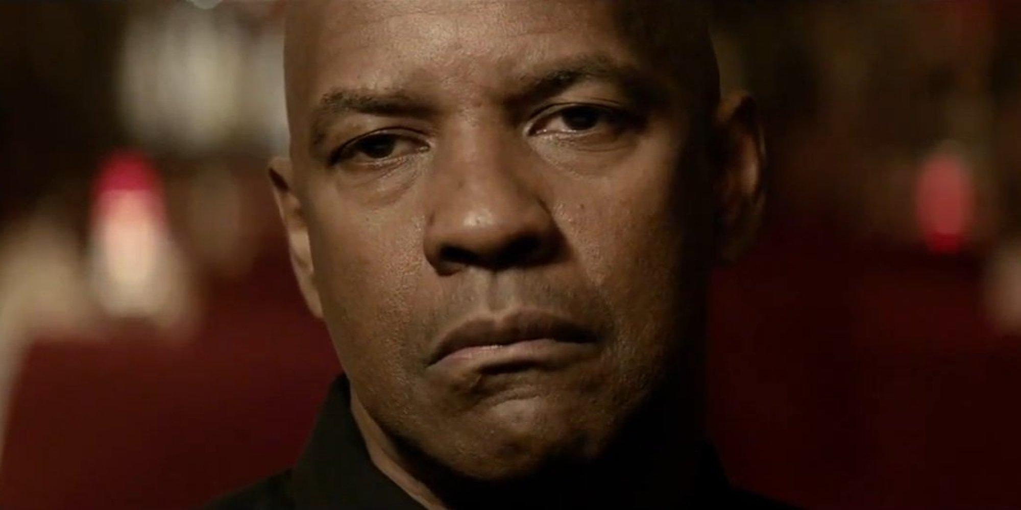 The Equalizer � o novo l�der