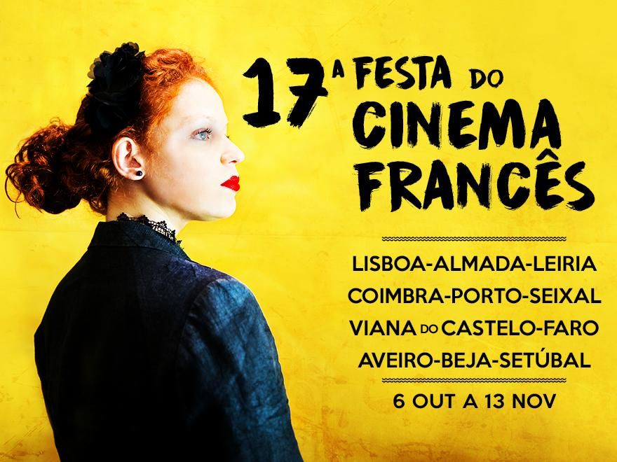 Na rentr�e, h� nova Festa do Cinema Franc�s