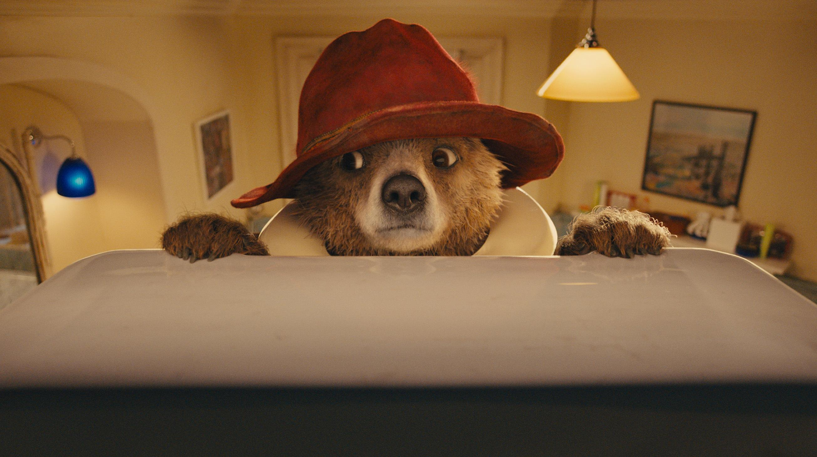 Paddington lidera os mais vistos nas salas de cinema portuguesas
