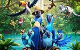 Rio 2 anima box office portugu�s