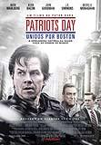 Patriots Day - Unidos por Boston