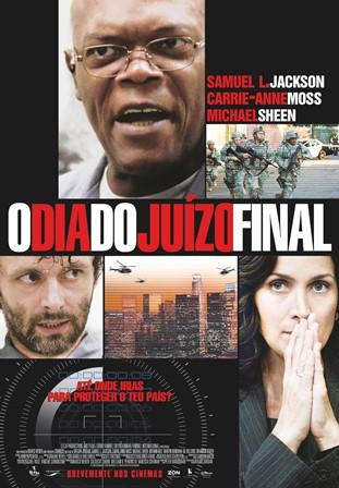 O Dia do Ju�zo Final
