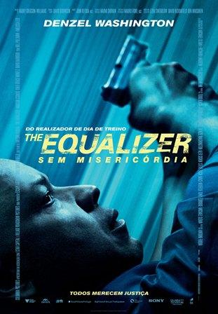 The Equalizer - Sem Miseric�rdia
