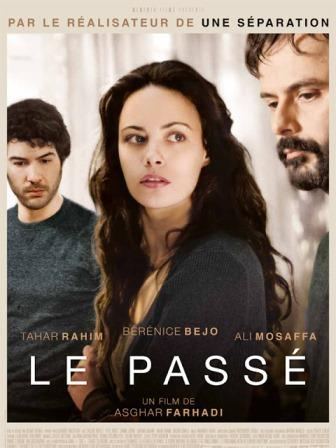 Le Passé – The Past