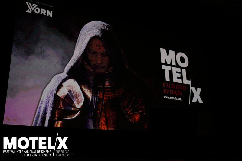 O MOTELX continua aberto no Cinemax