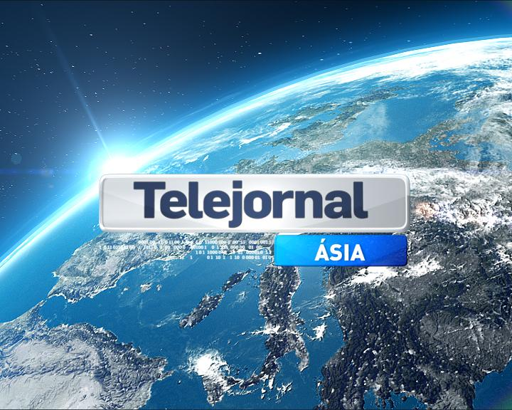 RTPInt- Play - Telejornal �sia