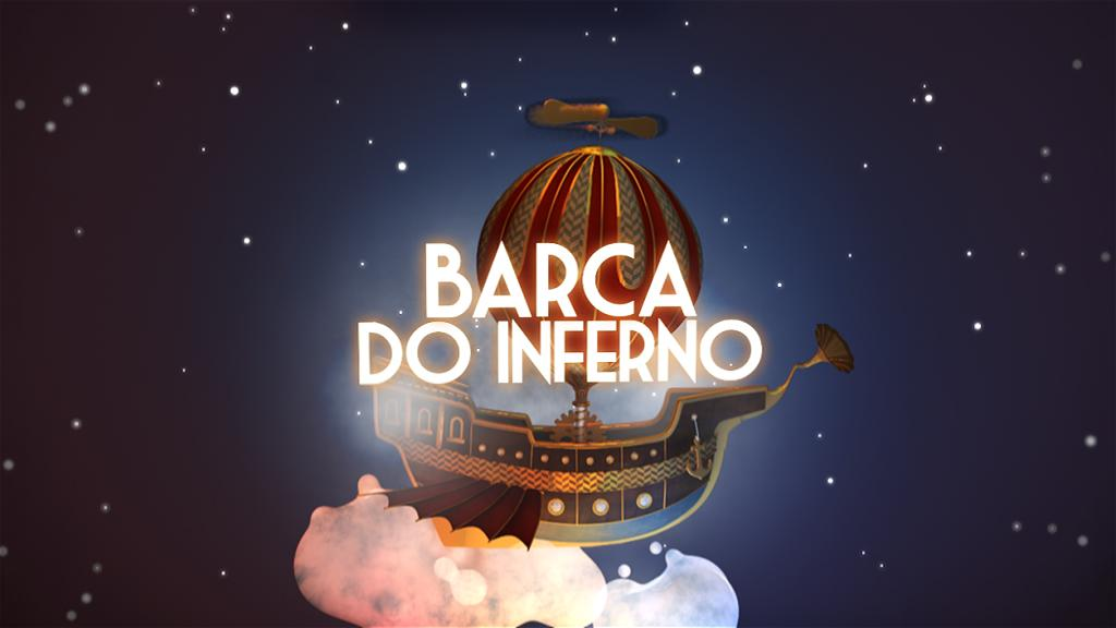 Play - Barca do Inferno