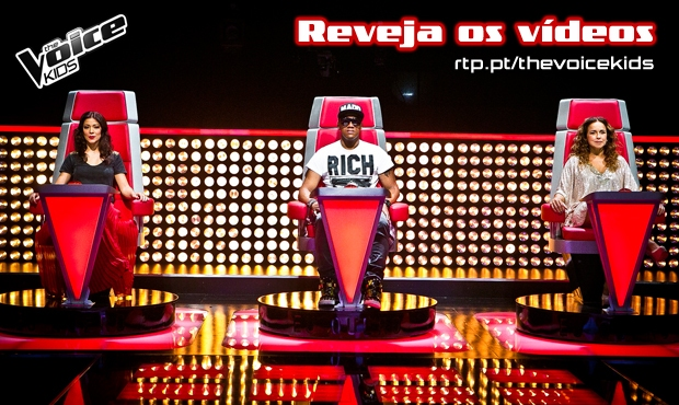 The Voice Kids - Vídeos