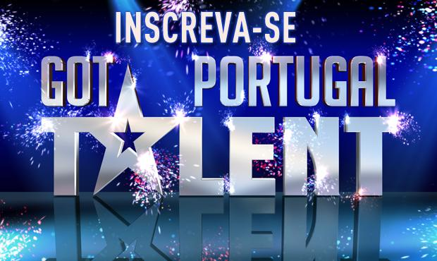 Got Talent - Inscri��es