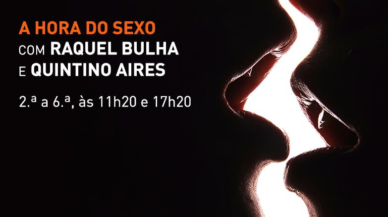 Antena 3 - A Hora do Sexo