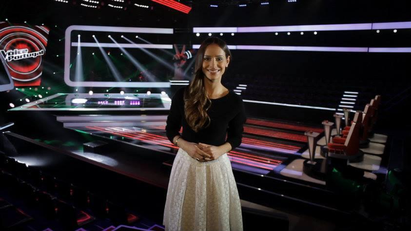 The Voice Portugal - Di�rios