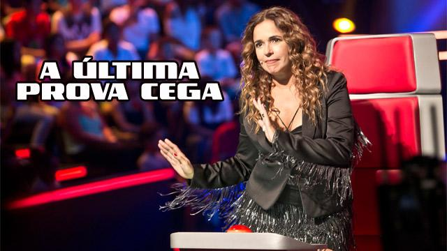 The Voice Kids - Os temas da �ltima Prova Cega