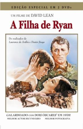 Filmes que Marcam > Cat�logo WarnerA Filha de Ryan,  de David Lean