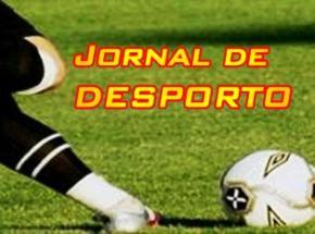Jornal do Desporto, 7 de mar�o (Som)