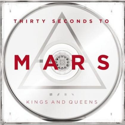 Antena 3 revela a nova can��o dos 30 Seconds to Mars