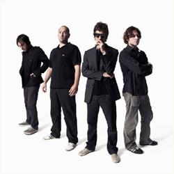 The Verve ao vivo