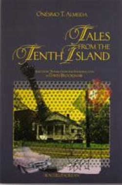 Sobre Tales From The Tenth Island,     de On�simo T. AlmeidaVAMBERTO FREITAS (1/2)