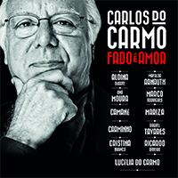 Carlos do Carmo nos Coliseus