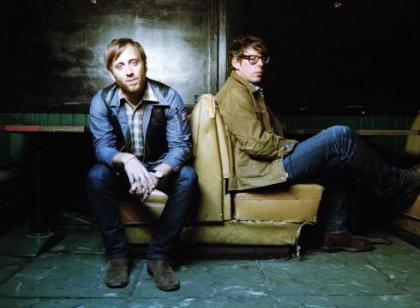 Black Keys ao Vivo