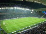 Novo relvado do Estádio do Dragão deve estar pronto no sábado