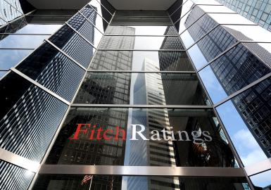 "Fitch corta o ""rating"" a cinco países da Zona Euro"