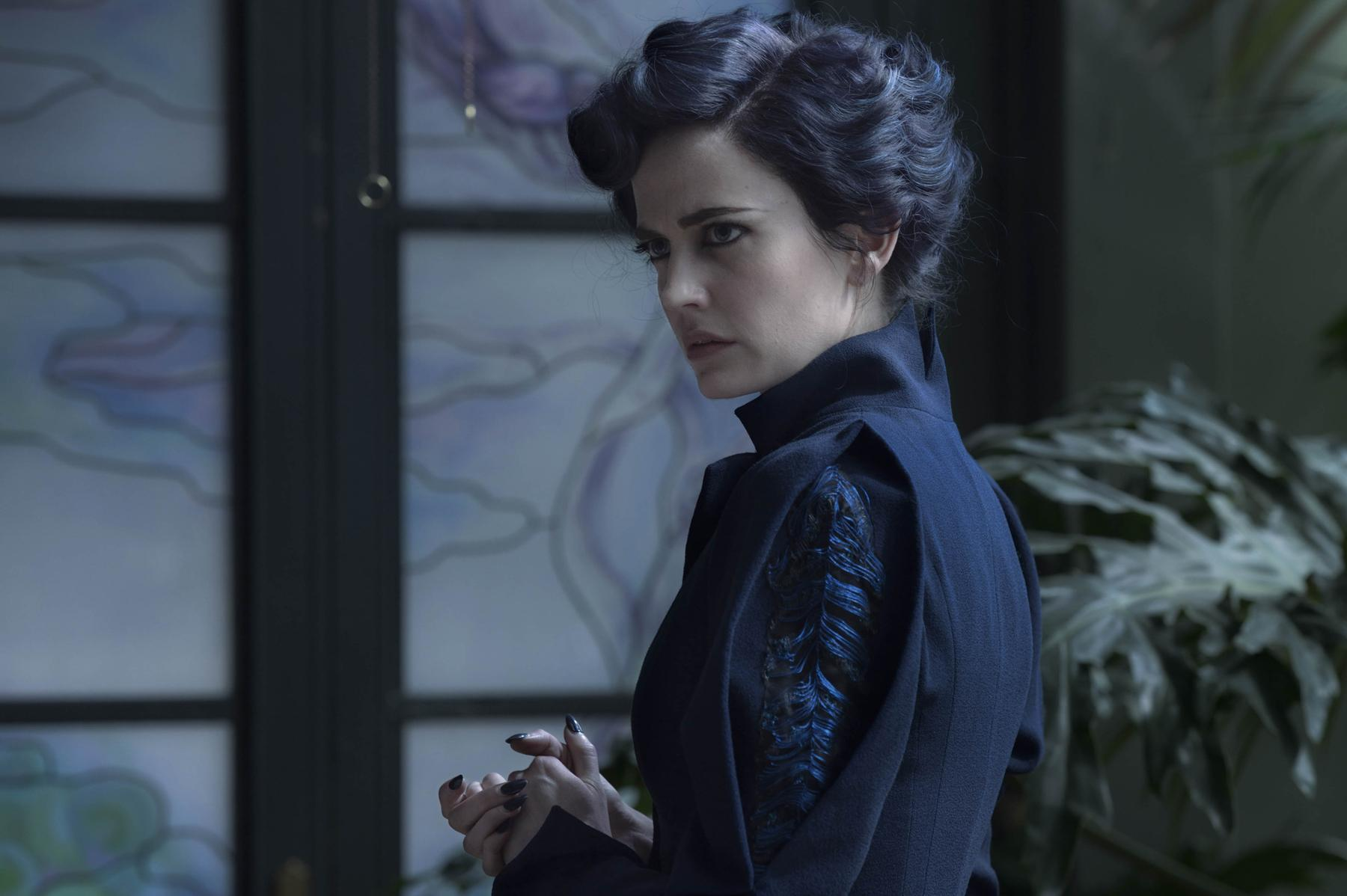 Miss Peregrine continua na frente do box office mundial