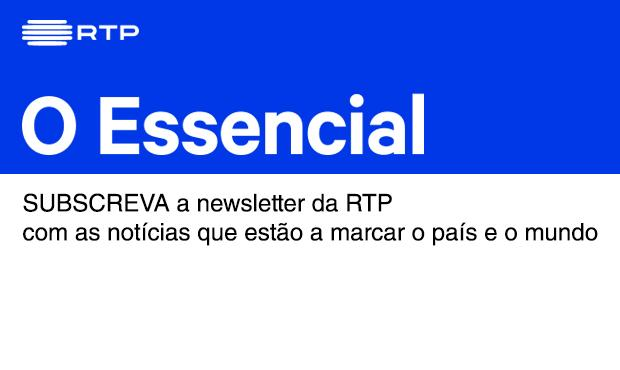 O Essencial - Newsletter RTP