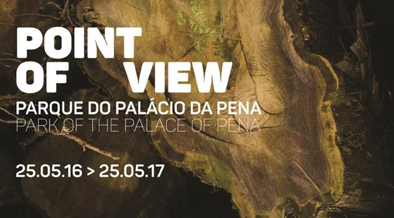 Point of View   Exposi��o coletiva site specific   25 Maio 2016 a 25 Maio 2017 Point of View   Exposi��o coletiva site specific   25 Maio 2016 a 25 Maio 2017