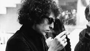 Dylan in the Sixties  (1) - George Monteiro