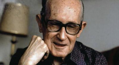 CARLOS DRUMMOND DE ANDRADE ON HIS 117TH BIRTHDAY: A CLUTCH OF POEMS, WITH TRANSLATIONS.      By George Monteiro