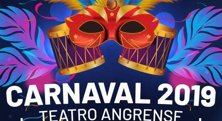 Carnaval! by Victor Rui DoresTranslated into English by Katharine F. BakerOriginally published 25 February 2019at www.rtp.pt/acores/graciosa-online/carnaval_60521