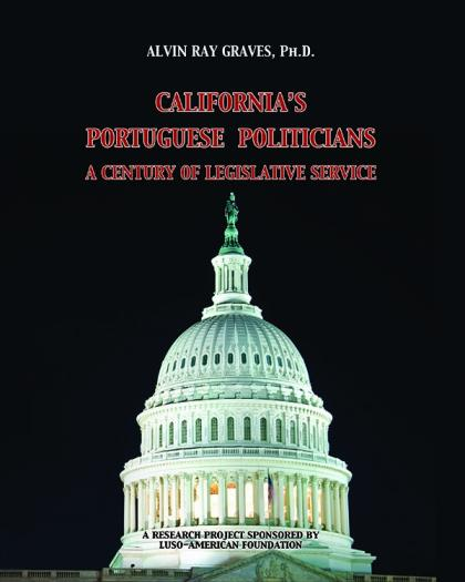The Portuguese in Politics-Anthony Barcellos