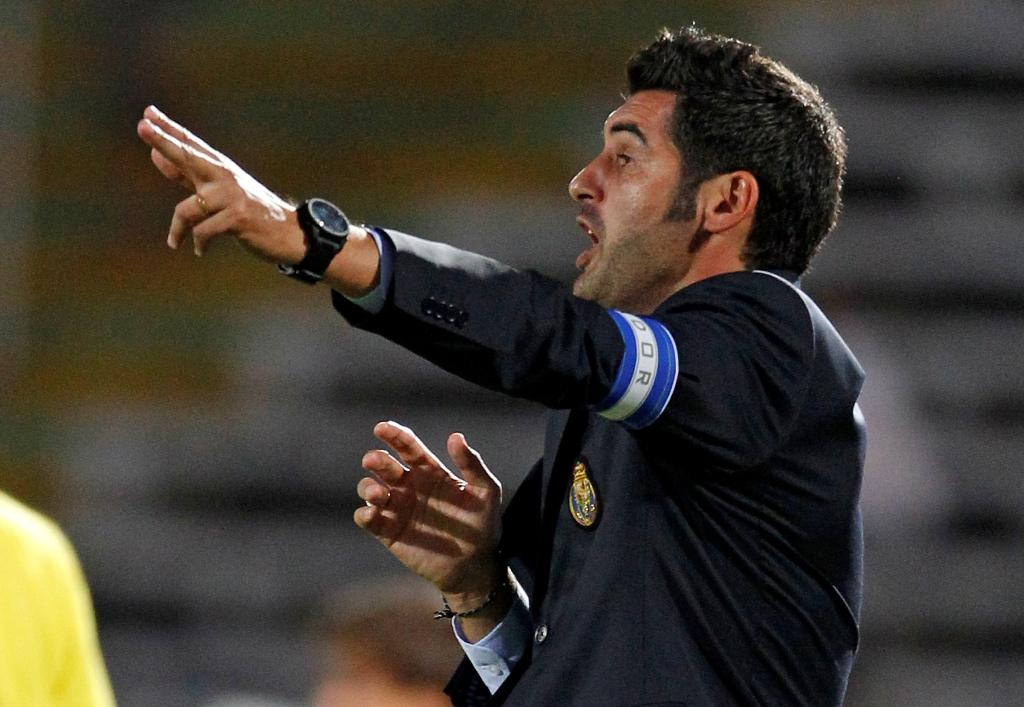 "Joga contra Estoril ""de grande dificuldade"", adverte Paulo Fonseca"