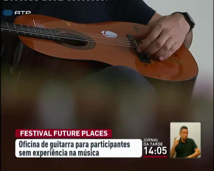 Cultura - Festival Future Places regressa ao Porto