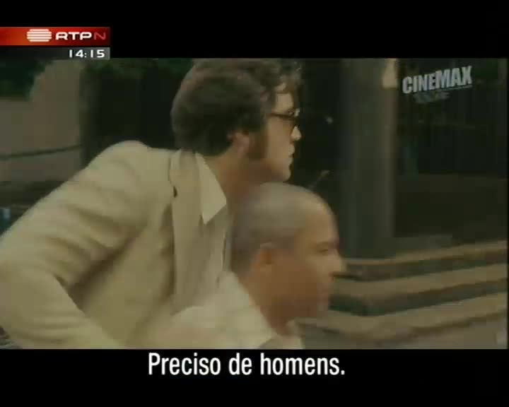 1� parte do Cinemax de 2011-06-05
