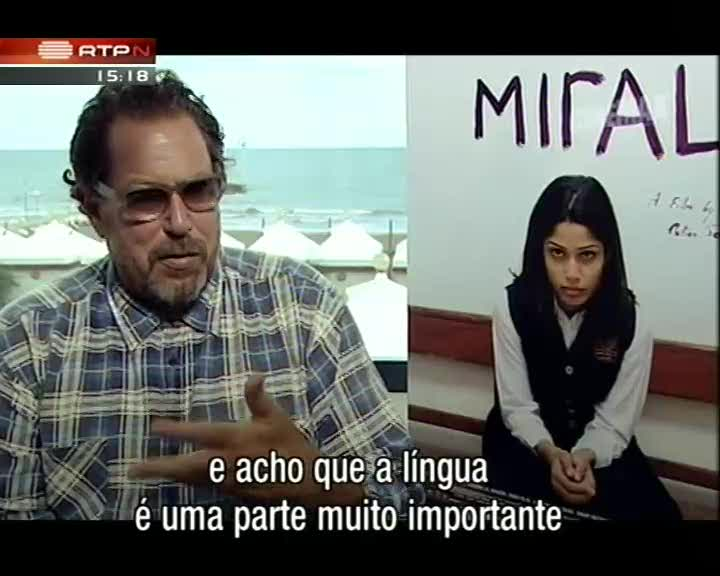 1� parte do Cinemax de 2011-06-19
