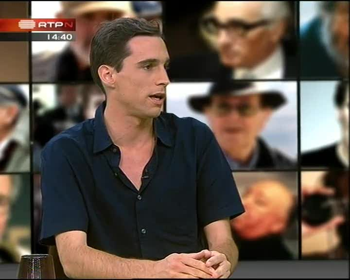 2� parte do Cinemax de 2011-06-05